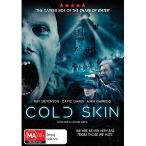 Cold-Skin-DVD-NEW-Region-4-Australia