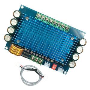 4 50w Tda7850 Car 4 Channels 12v High Power Audio Amplifier Board