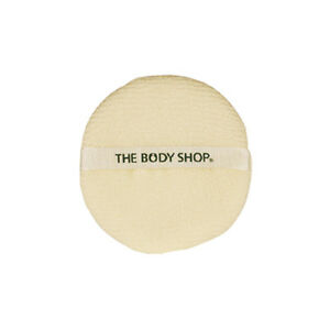 The-Body-Shop-Facial-Buffer-Exfoliating-Sponge-Gentle-Skin-Polisher