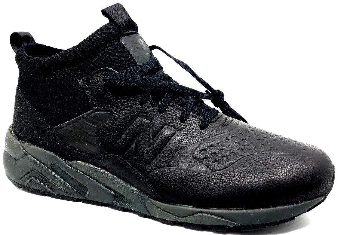 NB 580 Classics New Balance Zapatillas para hombre MRH580DD Negro Tamaño 11.5 D