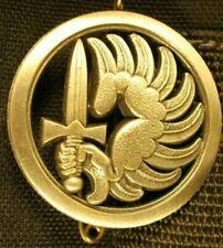 French Foreign Legion beret Badge 2eme Regiment etranger de Parachutiste