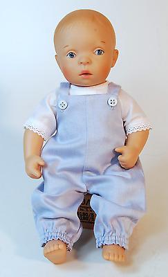 "7.5-10/"" dolls in 5 var Boneka Bloomers for 19-24 cm modern colors"