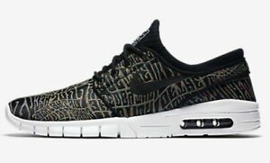 official photos 8e87a b44c2 Image is loading NEW-NIKE-SB-STEFAN-JANOSKI-MAX-PREMIUM-SHOES-