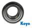 Yamaha 400 BIG BEAR 4X4 IRS ATV Rear Wheel Bearing 2007-2012 KOYO Made In Japan