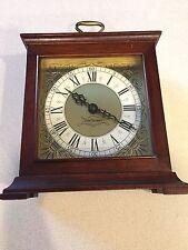 Vintage RARE Seth Thomas Mantle Clock  Exeter-W E538-001 - 8 day keywound