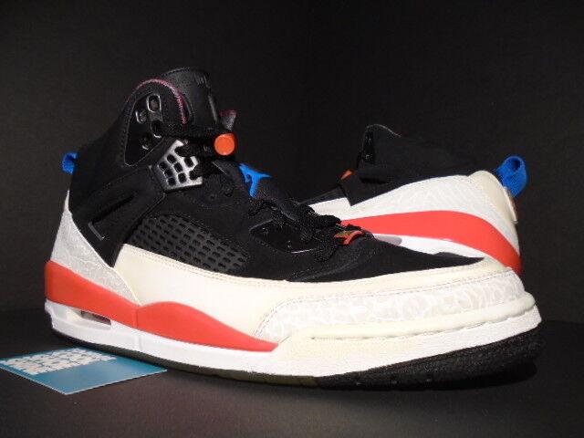 2018 Nike Air Jordan rojo spizike, negro, azul, blanco, rojo Jordan 315371-002 infrarrojos nueva 14 barato y hermoso moda 0022bf