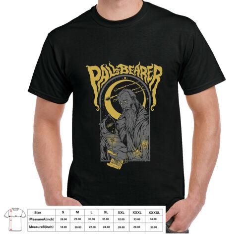 Pallbearer Doom Metal Band New Gildan T-shirt For Men/'s USA Size