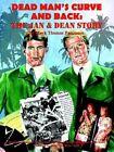 Dead Man's Curve and Back Passmore Authorhouse Paperback 9781410756473
