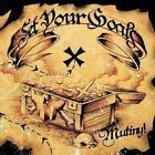 Mutiny Deluxe Edition 0880270188727 by Set Your Goals CD