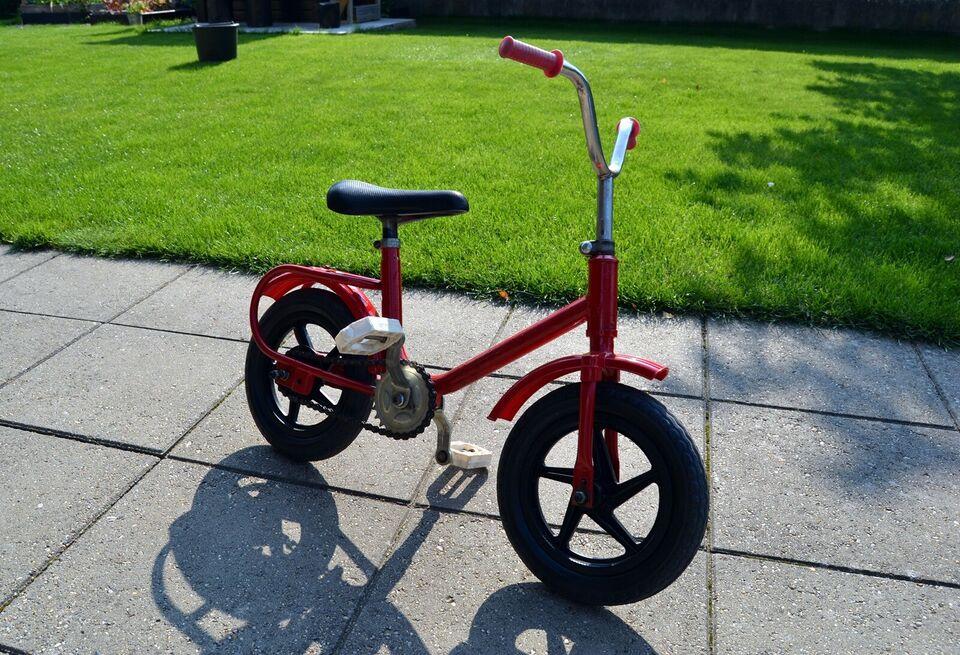 Unisex børnecykel, anden type, andet mærke