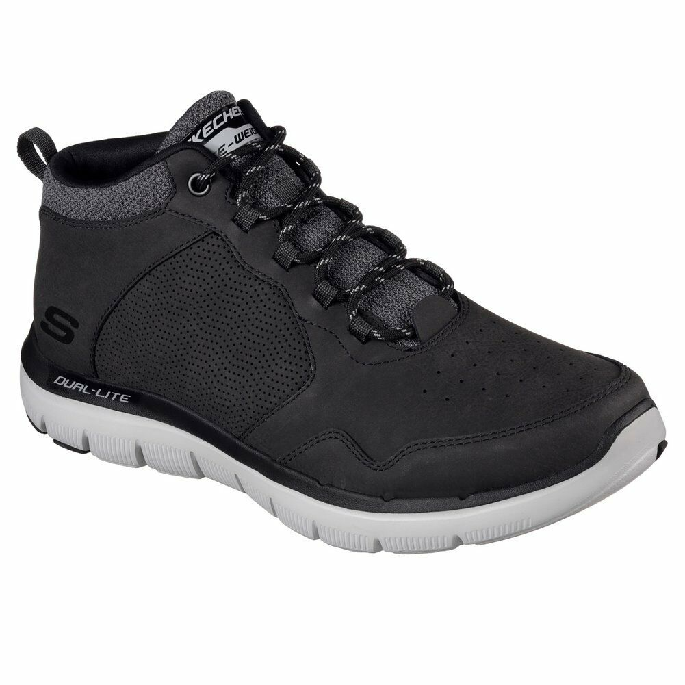 Zapatillas 2.0-High-Key Skechers – Flex Advantage 2.0-High-Key Zapatillas negro 7ca38e