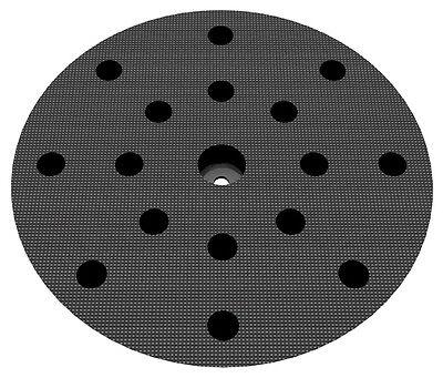 Proteggi Platorello con Velcro - Dischi Abrasivi - Festool Bosch Makita Fein