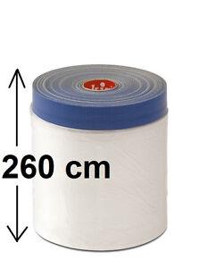 KIP-Masker-Gewebe-Foliengewebe-Abklebeband-Folienband-Malerfolie-2-60-x-17-m