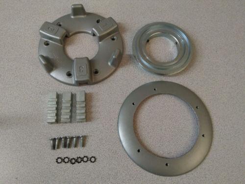 BMC Tools D970 Rear Centering Assembly 44165 Fits Ridgid 300