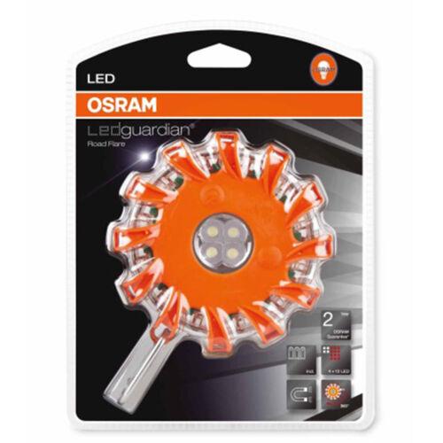 LED SL301 OSRAM LED Guardian Emergency Safety Road Flare Light 4.5v Beacon Flash