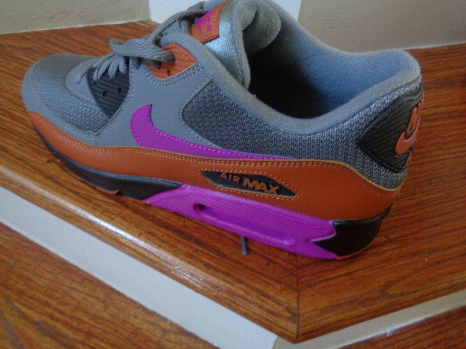 Mens Womens Winter Shoes Nike Air Max 97 PRM Bright Citron
