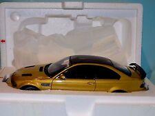 BMW  3 SERIES M3 GTR E46   KYOSHO  08507Y  1:18