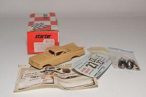 STARTER-KIT-CHEVROLET-IMPALA-27-1ST-500-MILES-DAYTONA-1960-NEAR-MINT-BOXED
