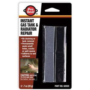 Car Radiator Repair Putty