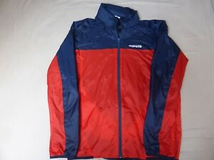 Anorak-coupe-vent-Kipsta-taille-14-ans