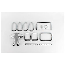 Chrome Interior Molding for HYUNDAI 2003-2004 EF Sonata