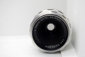 Vintage-Carl-Zeiss-Jena-Tessar-50mm-f-2-8-m42-Objektiv