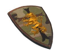 MORALE MILITARY HOOK PATCH #02 USA Navy Seal 6 Devgru Lion Cross Crusader U.S
