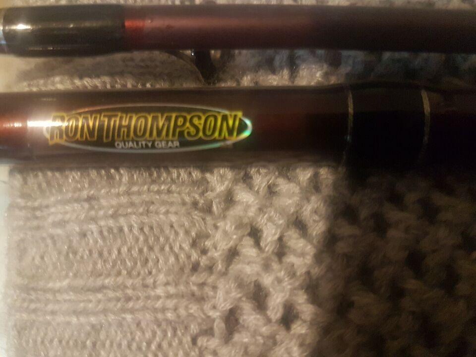 Fiskestang, RON THOMPSON QUALITY GEAR