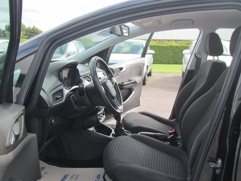 Opel Corsa 1,0 T 90 Cosmo