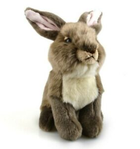 LIL-FRIENDS-BUNNY-RABBIT-PLUSH-SOFT-TOY-18CM-STUFFED-ANIMAL-BY-KORIMCO