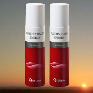 Spitzner-Doppelpack-Duschschaum-Duschbad-Energy-je-150-ml-2-x-150ml
