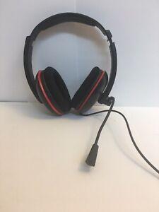 Turtle-Beach-Ear-Force-P11-Black-Headband-Headsets