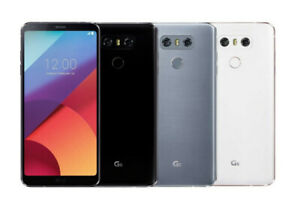 LG G6 H871/H873/US997 32GB AT&T T-Mobile Verizon OR Unlocked Android Cellphone