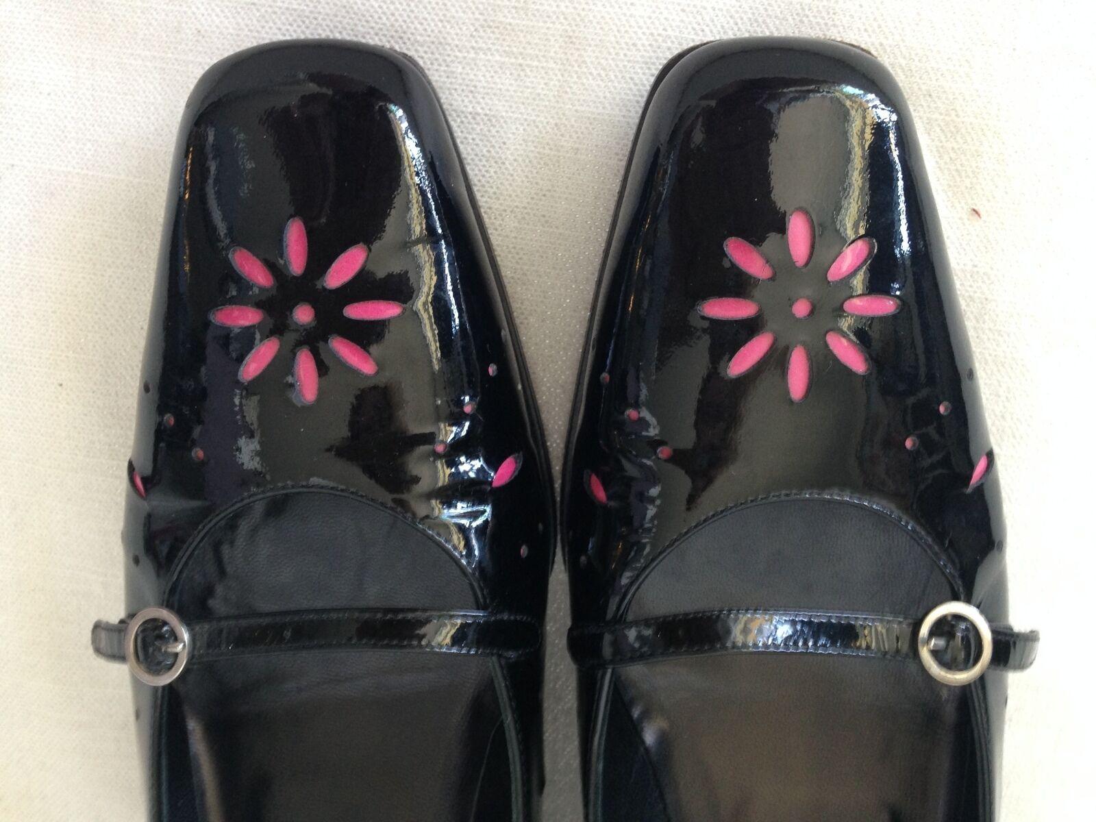 MACARENA Espadrillas da Donna Naya 3-Am Rosa (Rosa (Rosa Rosa Serraje) 7 UK 911832