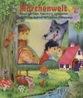Märchenwelt von S. Ward (2011, Kunststoffeinband)