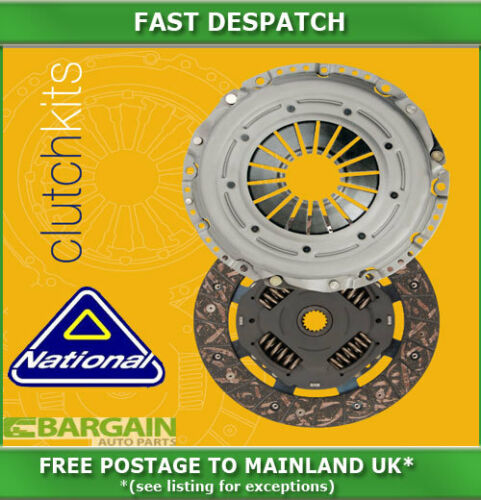 CLUTCH KIT FOR FORD GRANADA 2.8 08//1977-08//1985 469