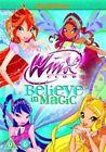 Winx Club Believe in Magic 5014437175632 DVD Region 2
