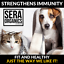 thumbnail 4 - Calming Hemp & Turmeric Oil Dogs & Cats Joint Care Pain Relief Arthritis (50ml)