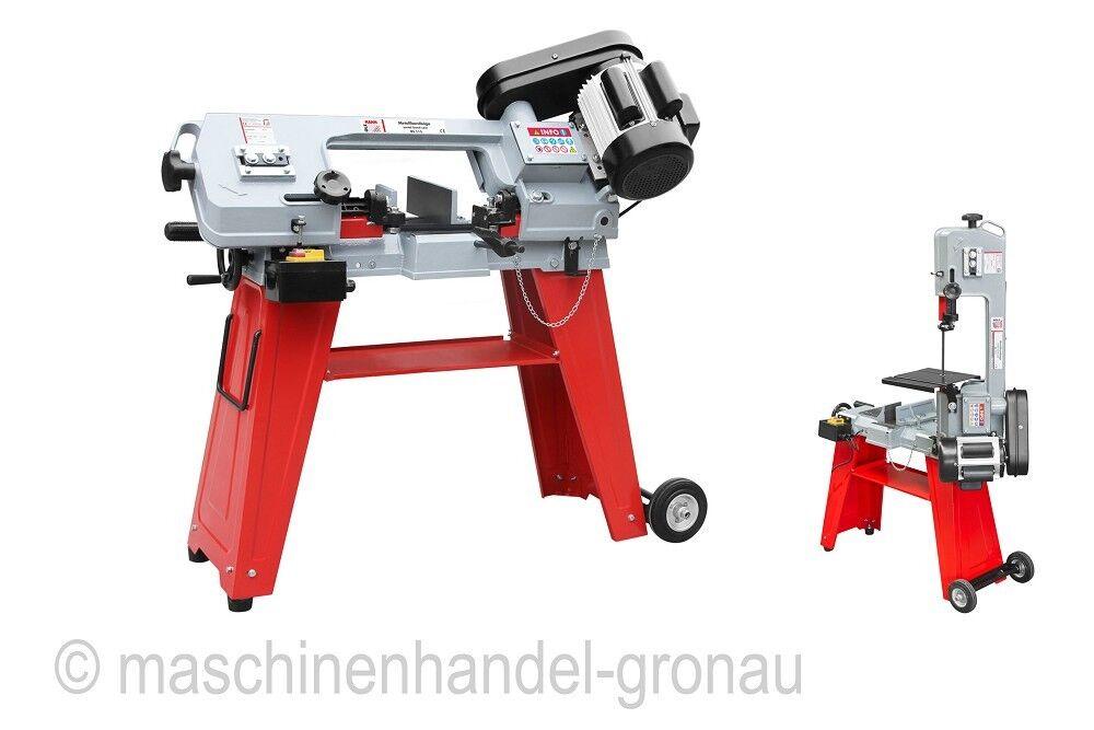 Holzmann Metallbandsäge BS 115 400V