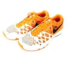 best service f57f8 58529 item 3 Nike Men s Train Speed 4 AMP 844102-801 Size 9 Tennessee Orange white  NEW -Nike Men s Train Speed 4 AMP 844102-801 Size 9 Tennessee Orange white  NEW