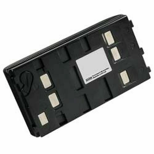 REPLACEMENT BATTERY ACCESSORY FOR MITSUBISHI HS-CX4