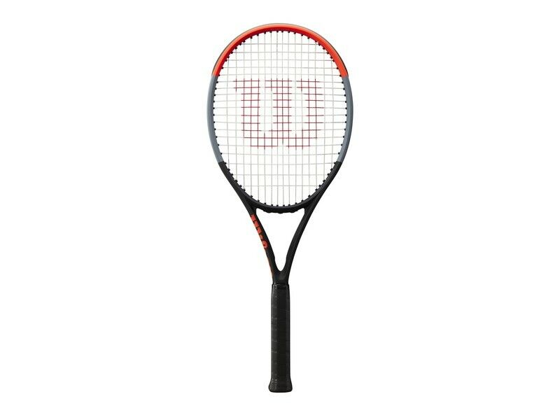 Wilson Clash 100ul Racchette Racchette Racchette da tennis 4d8
