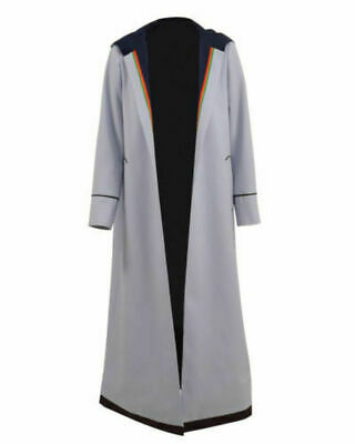 Halloween Doctor Who 3th Season Missy Mistress Cosplay Costume 3