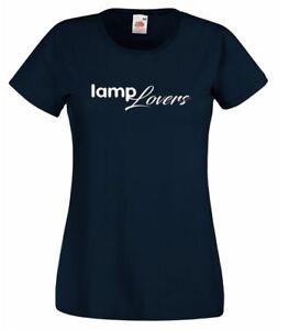 Ladies-Black-Lamp-Lovers-T-Shirt-Shirt-Naughty-Saucy-Cheeky-Fun