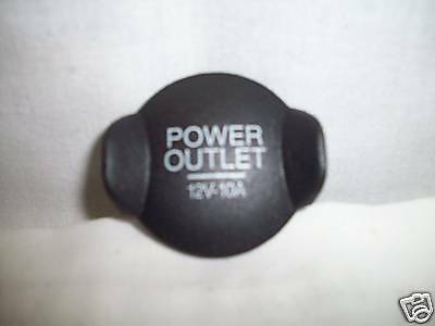 2005 2006 2007 2008 2009 2010 FORD MUSTANG POWER POINT PLUG