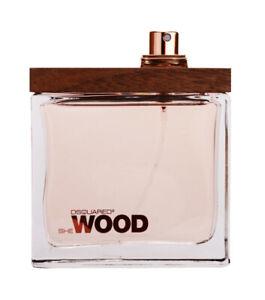 Dsquared-SHE-WOOD-100-ml-edp-OMAGGIO-ORIGINALE-100-fuori-produzione
