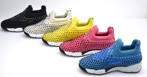 Libero Casual Gem Y241 Slip Art Pinko Scarpa Tempo Donna Sneaker 1h207k On FUq0Xwq