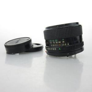 Canon-FD-1-4-50-Objektiv-lens-caps