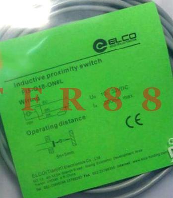 Un nouveau ELCO FI5-Q18-ON6L