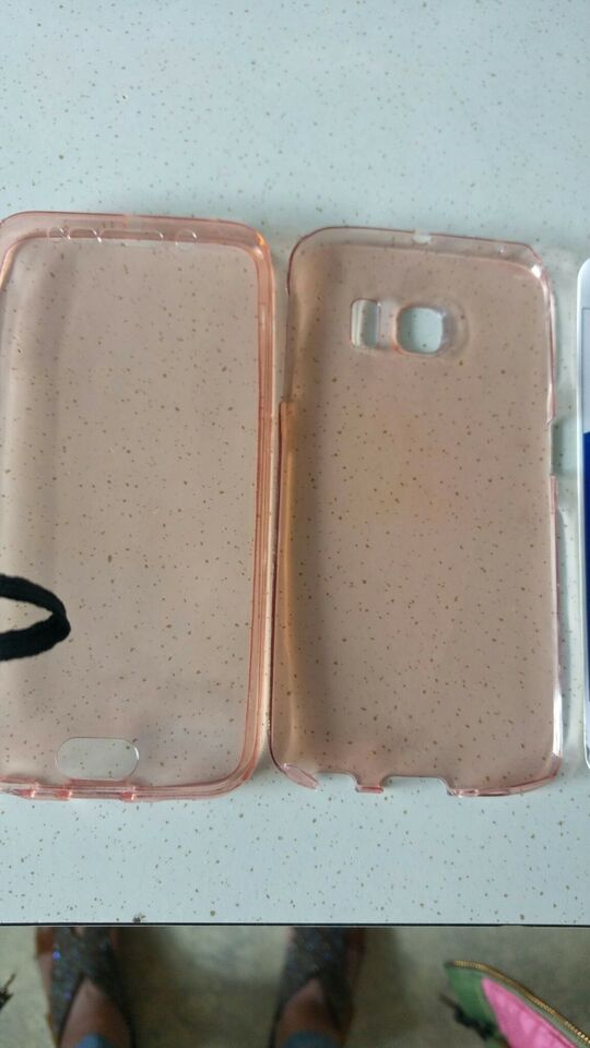 Samsung Samsung S 6 Edge, Perfekt